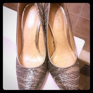 Kelly & Katie Shoes